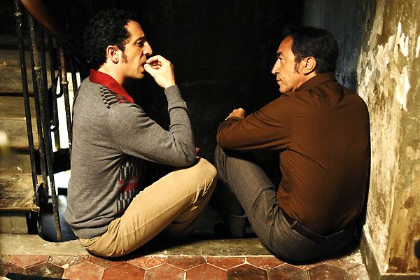 Comme ton père : Photo Gad Elmaleh, Marco Carmel, Richard Berry