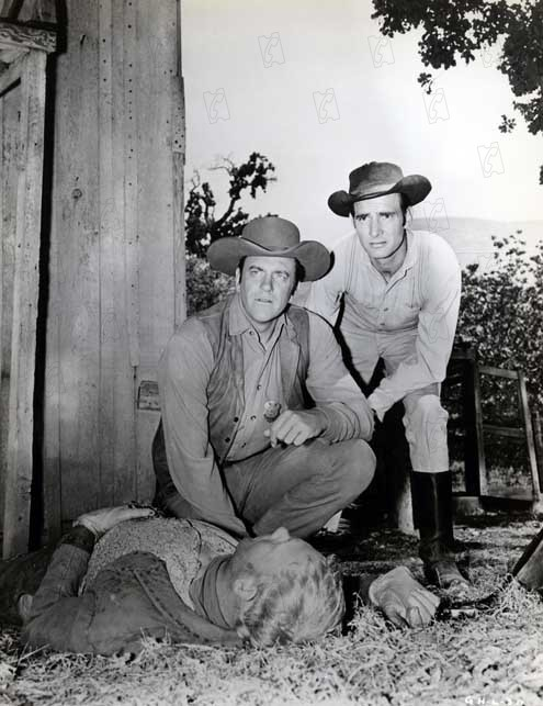 Gunsmoke : Photo
