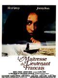 Affichette (film) - FILM - La Maitresse du lieutenant francais : 26653