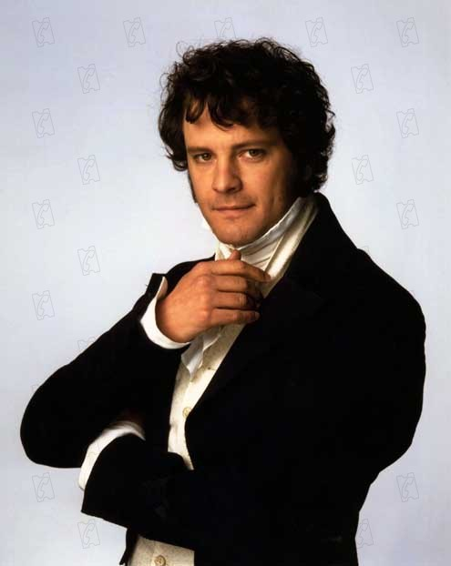 Orgueil et préjugés : Photo Colin Firth, Simon Langton