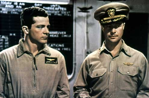 Le Porte-avions X : Photo Dana Andrews, Don Ameche, Henry Hathaway