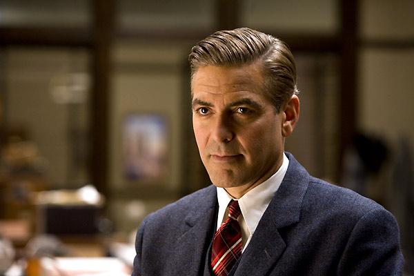 Jeux de dupes : Photo George Clooney