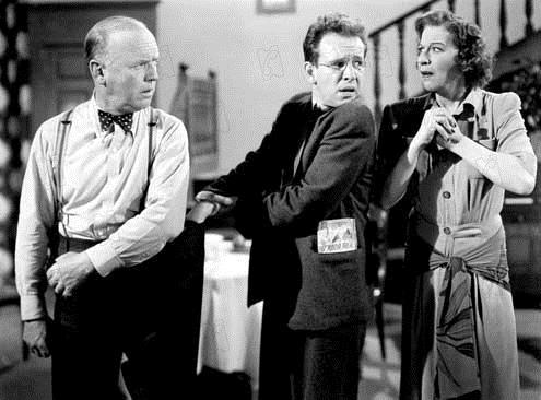 Ziegfeld Follies : Photo Hume Cronyn, William Frawley