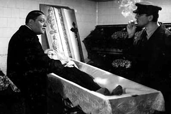L'Incinérateur de cadavres : Photo Juraj Herz, Rudolf Hrusinsky