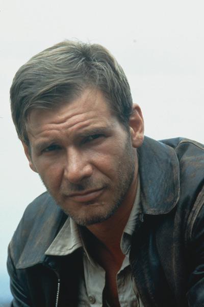 Indiana Jones et le Temple maudit : Photo Harrison Ford