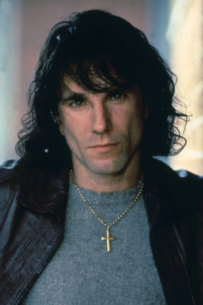 Au nom du père : Photo Daniel Day-Lewis, Jim Sheridan