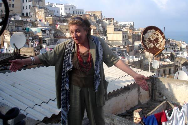 Algérie, histoires à ne pas dire : Photo Jean-Pierre Lledo