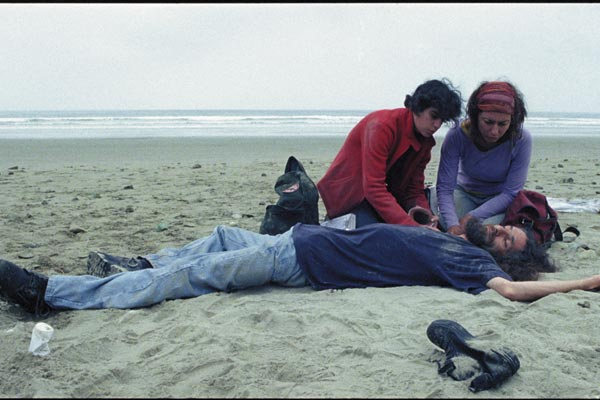 Si loin : photo Cecilia Vallejo, Tania Hermida, Tania Martinez