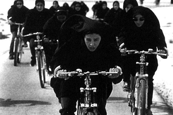 Le Jour où je suis devenue femme : Photo Marzieh Meshkini