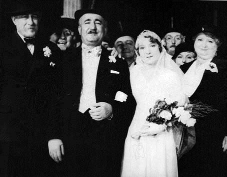 La Trilogie Marseillaise de Marcel Pagnol : Fanny : Photo Fernand Charpin, Marcel Pagnol