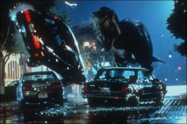 Le Monde Perdu : Jurassic Park : Photo