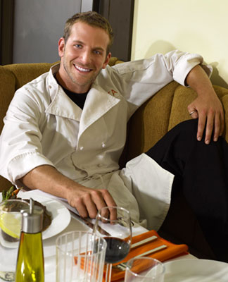 Photo de bradley cooper kitchen confidential photo for R kitchen confidential