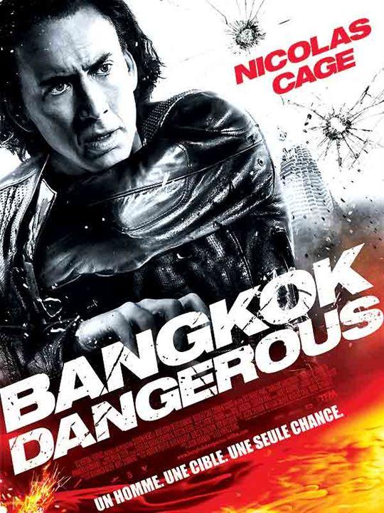 Bangkok dangerous : affiche