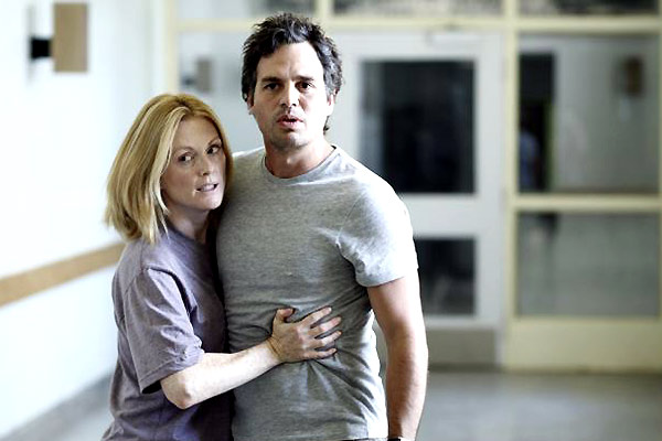 Blindness : Photo Julianne Moore, Mark Ruffalo