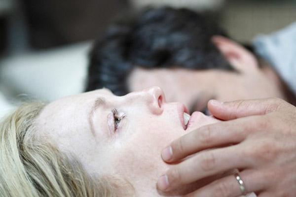 Blindness : Photo Julianne Moore, Mark Ruffalo
