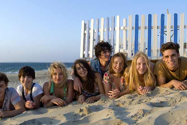 Nos 18 ans : Photo Annabel Rohmer, Arthur Dupont, Frédéric Berthe, Iris Besse, Julia Piaton