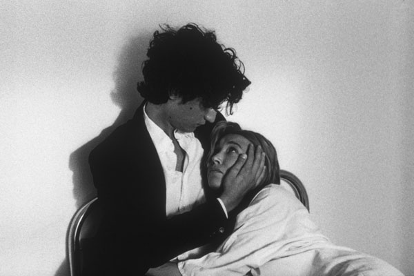 La frontière de l'aube : Photo Laura Smet, Louis Garrel
