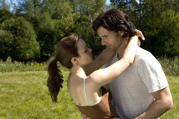Hors du temps : Photo Eric Bana, Rachel McAdams