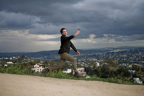 Yes Man : Photo Jim Carrey