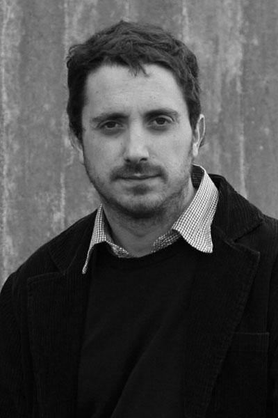 Photo Pablo Larraín