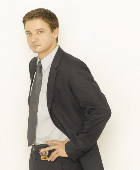 The Unusuals : Photo Jeremy Renner