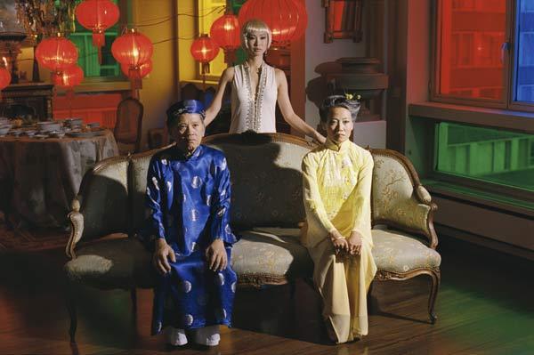 Le Bal des actrices : Photo Linh-Dan Pham, Maïwenn