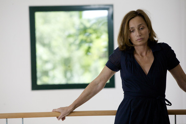 Partir : Photo Catherine Corsini, Kristin Scott Thomas