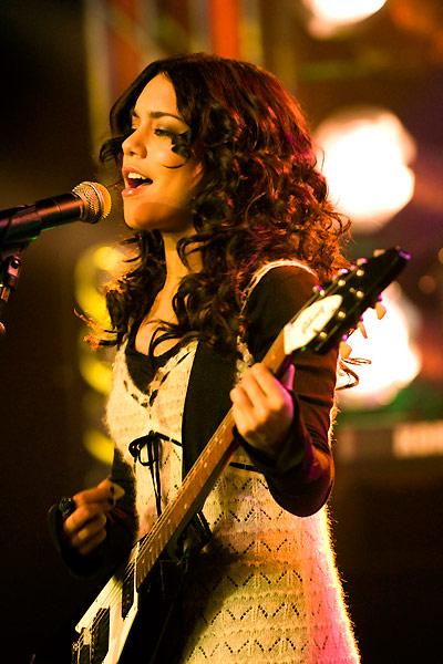 College Rock Stars : Photo Todd Graff, Vanessa Hudgens