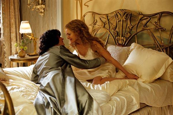 Chéri : Photo Michelle Pfeiffer, Rupert Friend, Stephen Frears