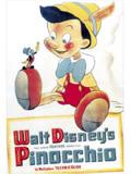 Pinocchio : Affiche