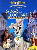 La Belle et le clochard 2 - L'appel de la rue (v) : Affiche