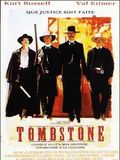 Tombstone : Affiche