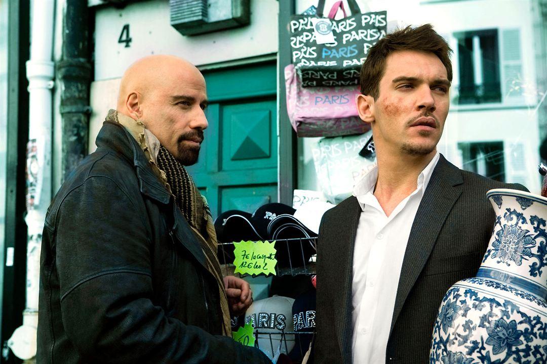 From Paris With Love : Photo John Travolta, Jonathan Rhys-Meyers, Pierre Morel