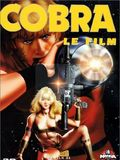 Space Adventure Cobra - Le Film : Affiche