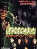 Leprechaun : Destination Cosmos : Affiche