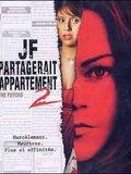 JF partagerait appartement 2 : Affiche
