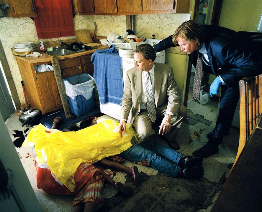Bad Lieutenant : Escale à la Nouvelle-Orléans : Photo Nicolas Cage, Val Kilmer