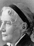 Affiche Harriet Beecher Stowe