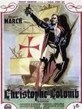 Christophe Colomb : Affiche
