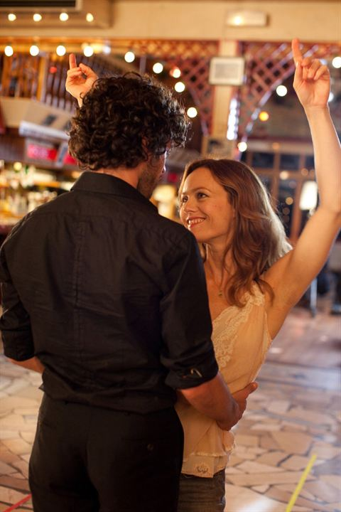 L'Arnacoeur : Photo Pascal Chaumeil, Romain Duris, Vanessa Paradis