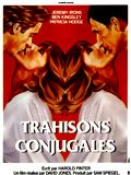 Trahisons conjugales : Affiche