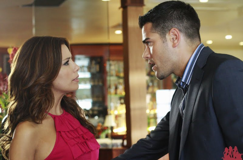 Desperate Housewives : Photo Eva Longoria, Jesse Metcalfe