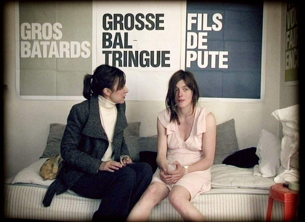La Reine des pommes : photo Laure Marsac, Valérie Donzelli