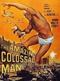 Le Fantastique Homme colosse : Affiche