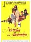 Nicholas and Alexandra : Affiche