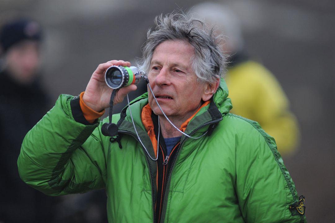 The Ghost Writer : Photo Roman Polanski
