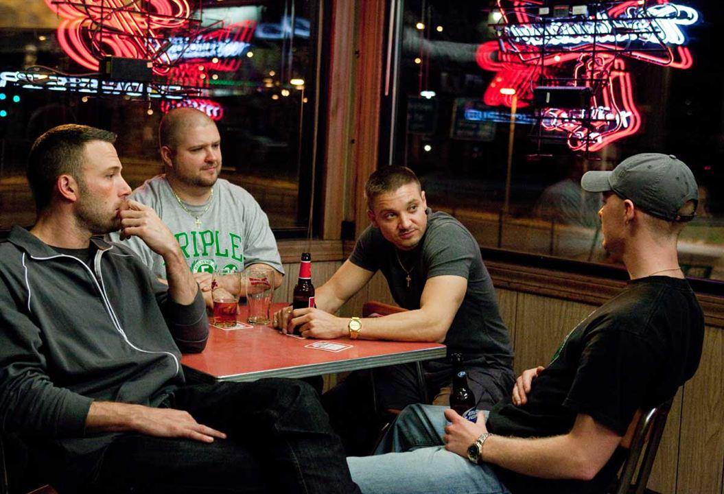 The Town : Photo Jeremy Renner, Owen Burke (II), Slaine