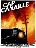 Cap Canaille : Affiche