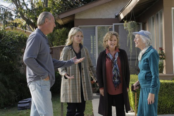 Photo Bonnie Bedelia, Craig T. Nelson, Frances Sternhagen, Monica Potter