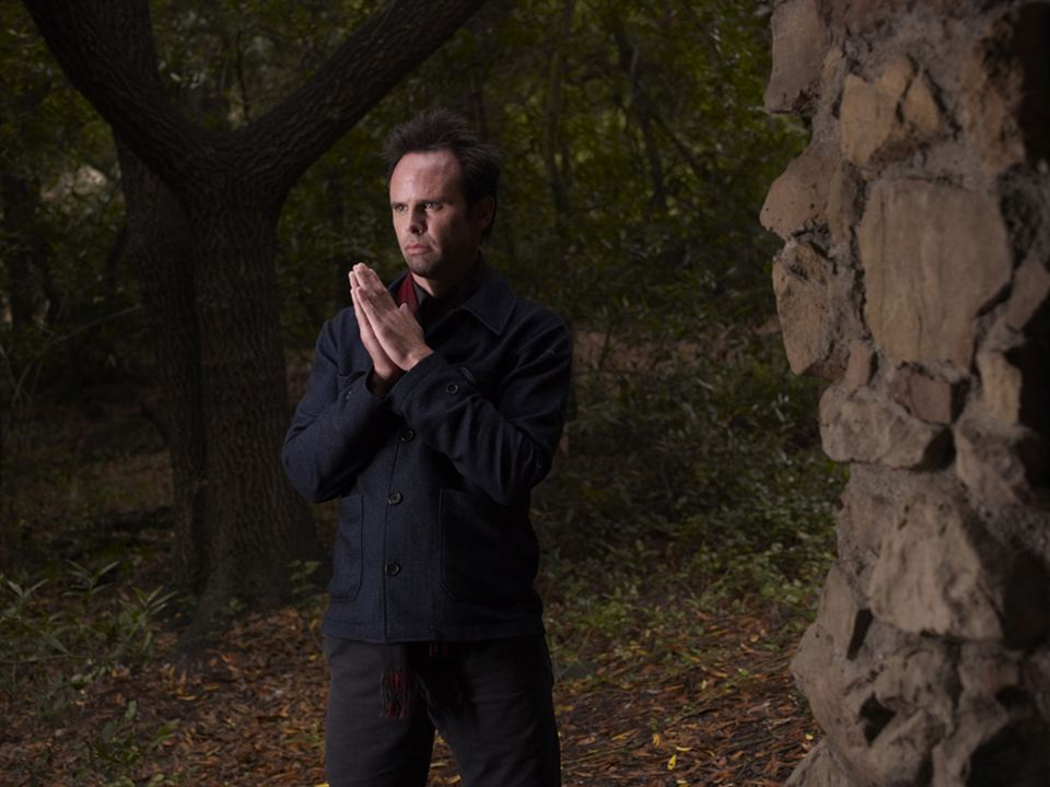 Justified : Photo Walton Goggins